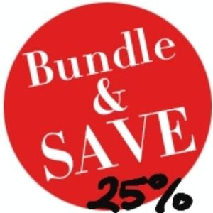 Shoes - Bundle savings